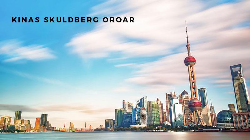 Kinas-skuldberg-oroar