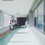 sjukhusmiljö